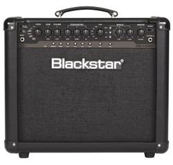 Blackstar ID15 15W 1x10 Programmable Combo Amp w/ Effects
