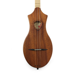 Seagull Merlin 4 String Diatonic Acoustic Instrument