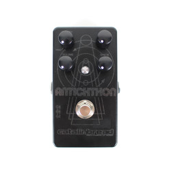 Catalinbread Antichthon Otherworldly Oscillating Fuzz Pedal