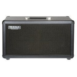 Mesa Boogie Recto Compact 120W 2x12 Guitar Speaker Cabinet 8 Ohms