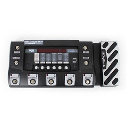 DigiTech RP500 Multi-Effects Pedal & USB Recording Interface