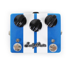 6 Degrees FX Sally Classic Overdrive Pedal