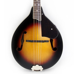 Gretsch G9320 New Yorker Deluxe Acoustic Electric Mandolin