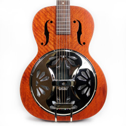 Gretsch G9200 Boxcar Round-Neck Resonator Acoustic Guitar
