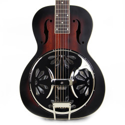 Gretsch G9230 Bobtail Square-Neck Resonator Acoustic Electric Guitar