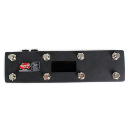 Disaster area Designs DMC-8D 8-Button MIDI Control Pedal