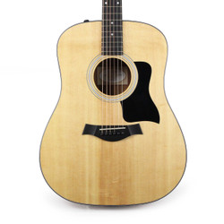 Taylor 110e Dreadnought Acoustic Electric Guitar with Deluxe Gigbag