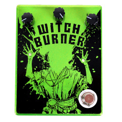 Black Arts Toneworks Witch Burner Overdrive/Distortion Pedal