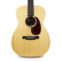 Martin 00X1AE X Series Parlor Model Spruce & Mahogany Acoustic-Electric Guitar