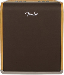 Fender Acoustic SFX 160W Stereo Acoustic Guitar Combo Amp
