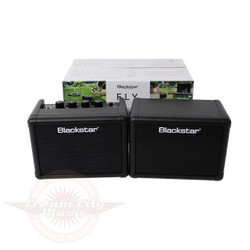 """Blackstar FLY Stereo Pack 6W 2x3"""" Stereo Practice Amp"""
