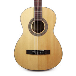 Fender MC-1 3/4 Size Nylon String Classical Acoustic Guitar