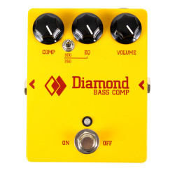 Diamond Pedals BCP1 Bass Compressor Pedal