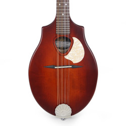Seagull S8 Mandolin Solid Sitka Spruce Top in Burnt Amber