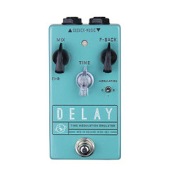Cusack Music Delay TME Delay Guitar Pedal