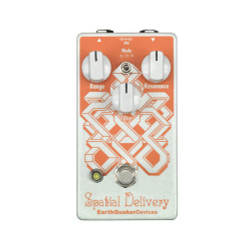 Earthquaker Devices Spatial Delivery Envelope Filter Guitar Pedal