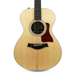 Taylor 412e-R Limited Edition Rosewood Grand Concert Acoustic-Electric Guitar in Natural
