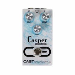 CAST Engineering Casper Delay Pedal
