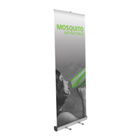 mosquito-banner-stand