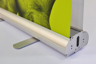 Double Sided Retractable Banner Stand II