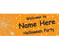 Halloween Banners - Vinyl Signs Style 2300