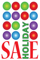 Holiday Sale Posters Style1300
