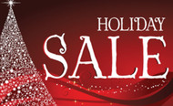 Holiday Sale Posters Style1600