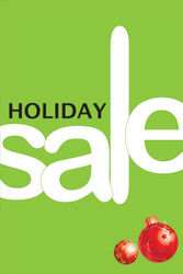 Holiday Sale Posters Style2000