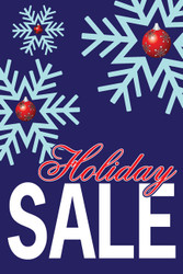 Holiday Sale Posters Style2200