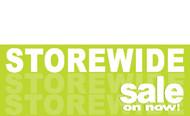 Storewide Sale Banner 1000