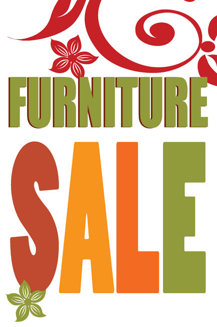 Furniture Sale Posters Style Design Id 1100 Dpsbanners Com