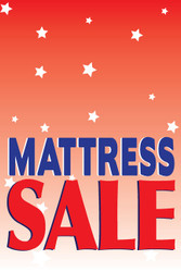Mattress Sale Posters Style1000