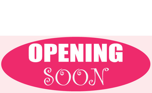 Opening Soon Banner Sign Design Id 1500 Dpsbanners Com