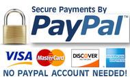 Custom Banner Printing Order Payment