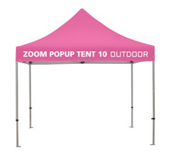 Zoom 10ft Popup Tent Canopy