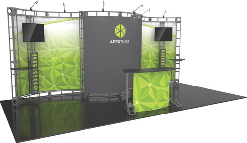 Apex 10 X 20 Modular Truss System Or K Ax1