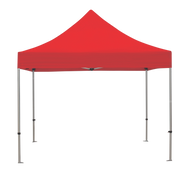 Zoom solid Color Popup Tent