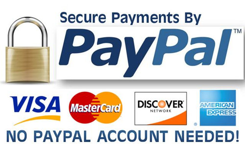 Custom Banner Printing Order Payment