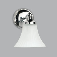 Astro 0506 Nena Wall light IP44 Chrome 40W