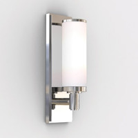 Astro 0655 Verona Wall light IP44 Chrome 40W