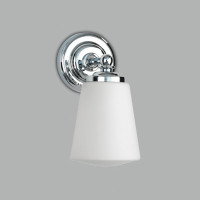 Astro 0507 Anton Wall light IP44 Chrome 40W