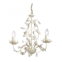 ENDON LULLABY-3CR Lullaby 3 Light Ceiling Light Cream