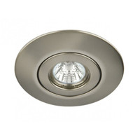 HCBC Converter Downlight Brushed Chrome £9.95