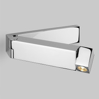 Astro 0850 Tosca Polished Chrome Led Wall Light