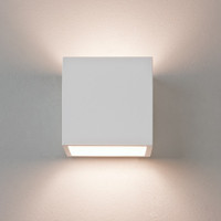 Astro 7153 Pienza 165 Plaster Wall Light