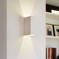 Astro 0886 Parma 210 Led Plaster Up/ Down Wall Light