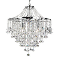 Searchlight 3495 5cc dorchester 5 light chrome crystal ceiling searchlight 3495 5cc dorchester 5 light chrome crystal ceiling light mozeypictures Choice Image