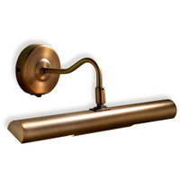 Dar ONE6763 Onedin 2 Light Picture Light Bronze