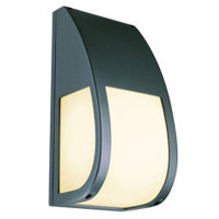 Keras ELT Outdoor Wall Light Anthracite