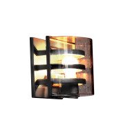 Lutec UT/DELTA 1838 Outdoor Wall Light